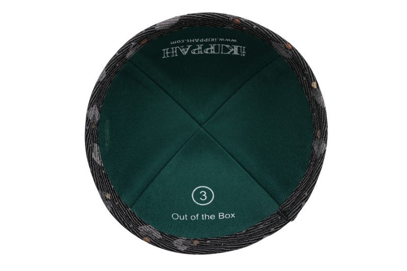 iKippah - Out of The Box