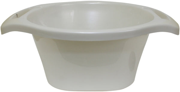 Wash Bowl: Plastic Pearl