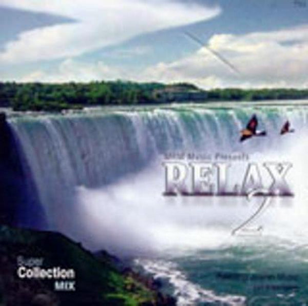 Relax 2: Super Collection Mix (CD)