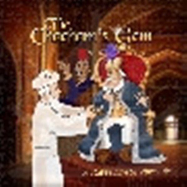 The Chacham's Gem (CD)