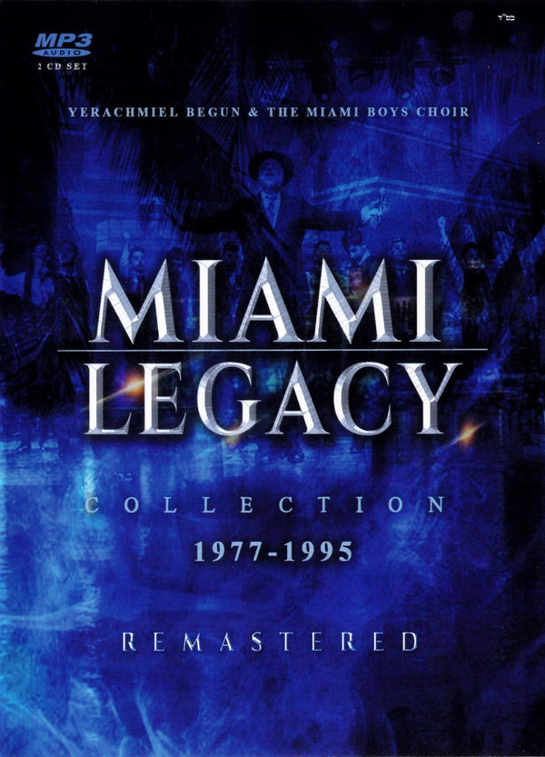Miami Legacy Collection 1977-1995 Remastered