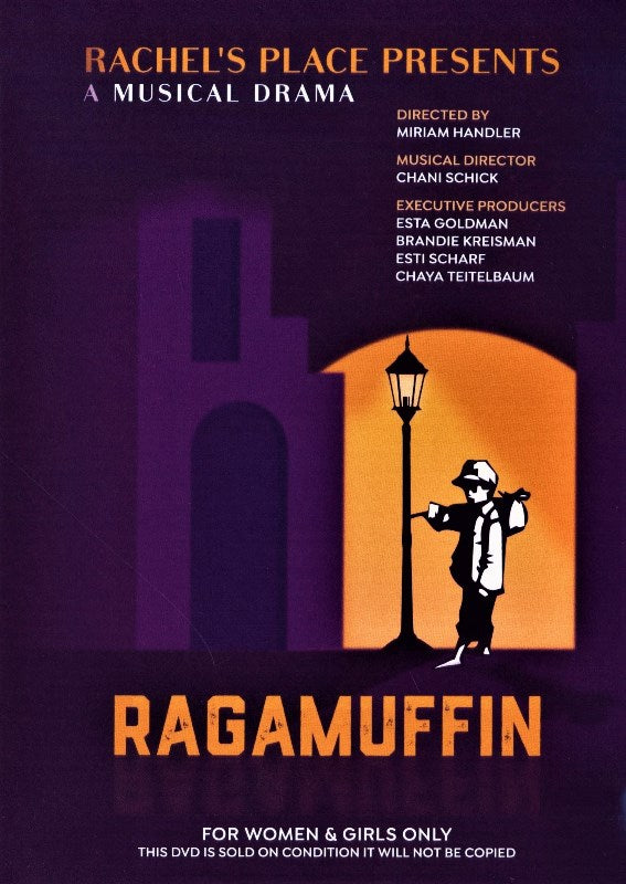 Ragamuffin (DVD)