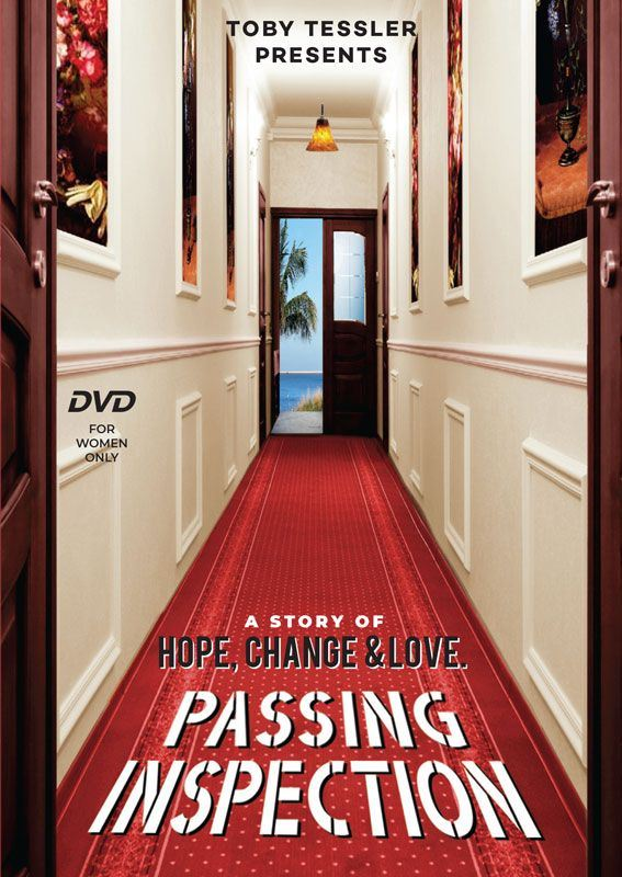 Passing Inspection (DVD)