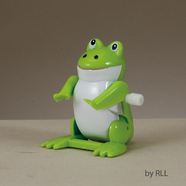 Passover Back Flip Frog: Wind Me Up and Watch Me Flip!