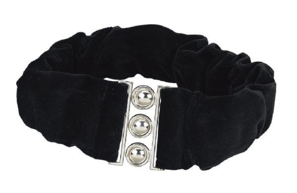 Sefer Torah Gartel Belt With Clasp
