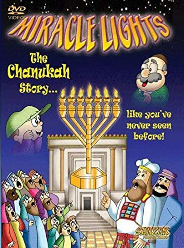 Miracle Lights (DVD)