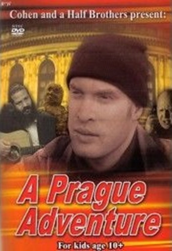 A Prague Adventure (DVD)