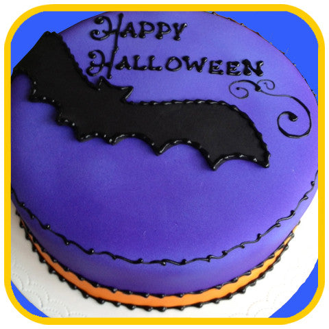 BATS! - The Office Cake Delivery Miami - Cakes