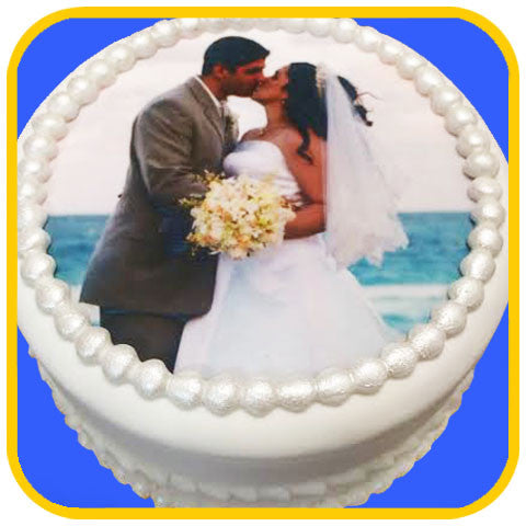 Anniversary Cake - The Office Cake Delivery Miami - Cakes