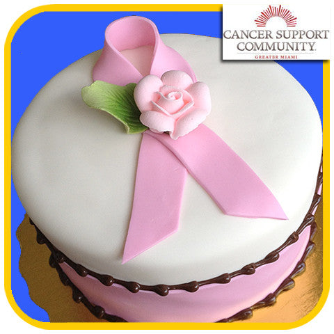 Cancer Support Community - The Office Cake Delivery Miami - Cakes