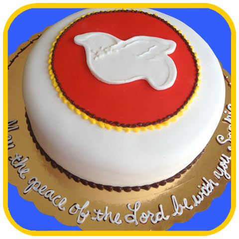 Confirmation - The Office Cake Delivery Miami - Cakes