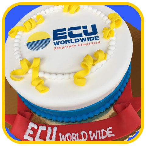 ECU WORLDWIDE - The Office Cake Delivery Miami - Cakes