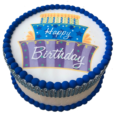 Wondrous Birthday Cake Delivery Order Birthday Cakes Online The Office Cake Funny Birthday Cards Online Alyptdamsfinfo