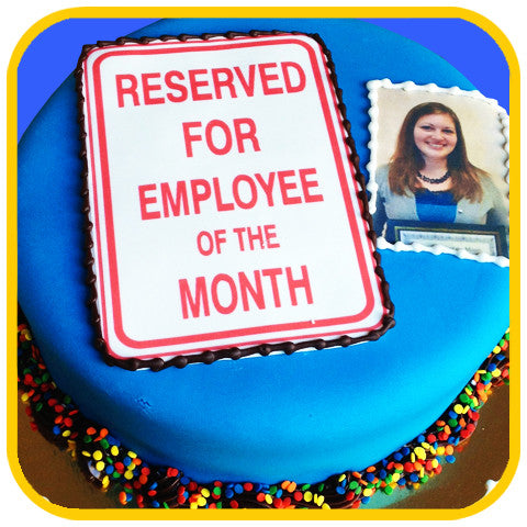 MVP - The Office Cake Delivery Miami - Cakes