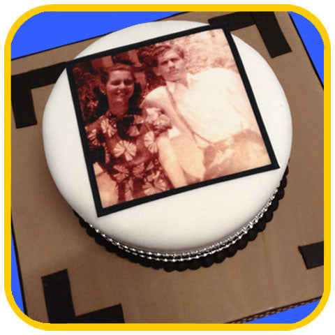 Nostalgia - The Office Cake Delivery Miami - Cakes