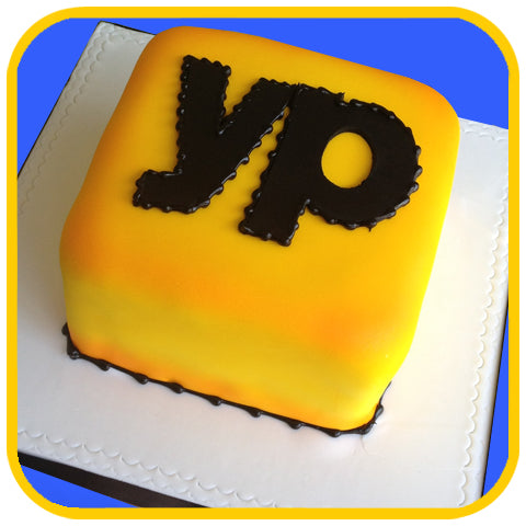 YP - The Office Cake Delivery Miami - Cakes