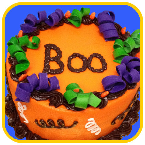 Boo 2 You - The Office Cake Delivery Miami - Cakes