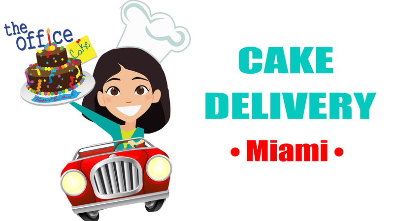 Birthday Cake Delivery Miami