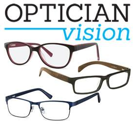 online optician, optician online, glasses, spectacles, cheap