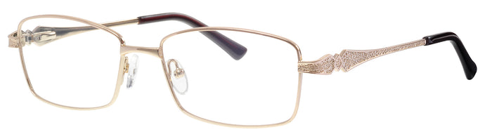 Visage Metal 4553 - opticianvision