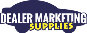 Dealer Marketing Supplies