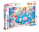 "Children's puzzle ""Clementoni"" - glittering effects under the sea"