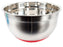 "Mixing Bowl of 5 L (169 oz.) Stainless Steel ""Luciano Gourmet"""