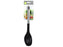 "Nylon spoon with stainless steel handle ""Luciano Gourmet"""