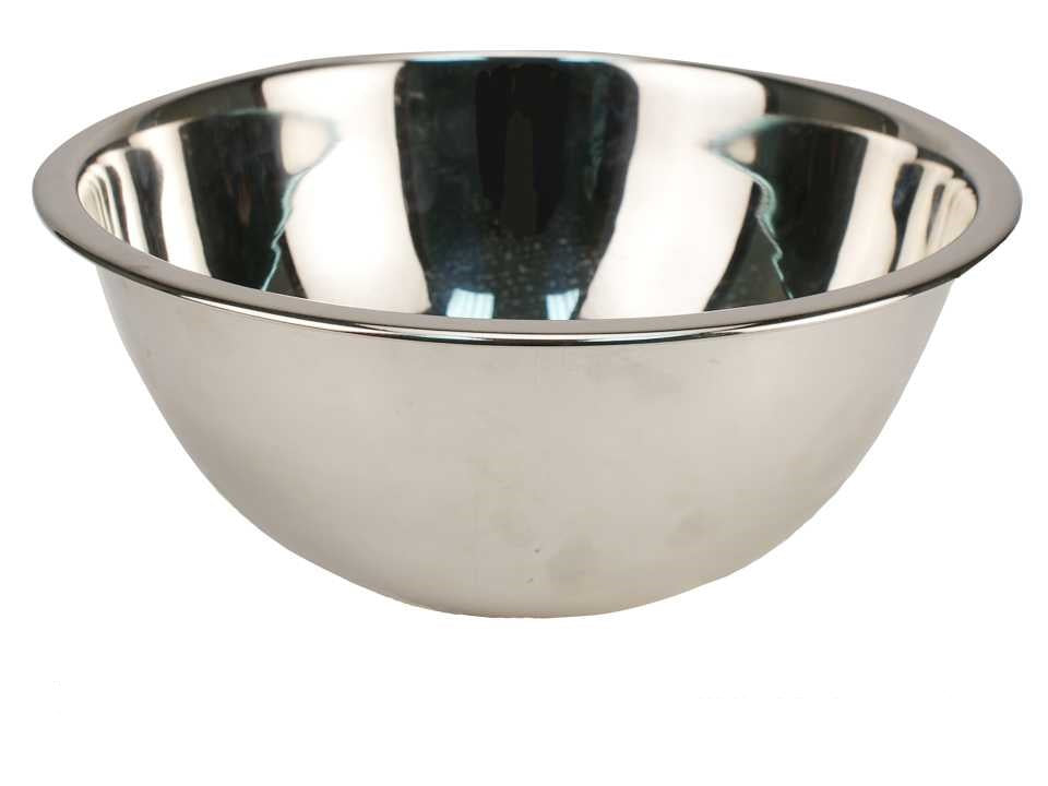 3.5 Luciano Gourmet Mixing Bowl (118.3 oz.)
