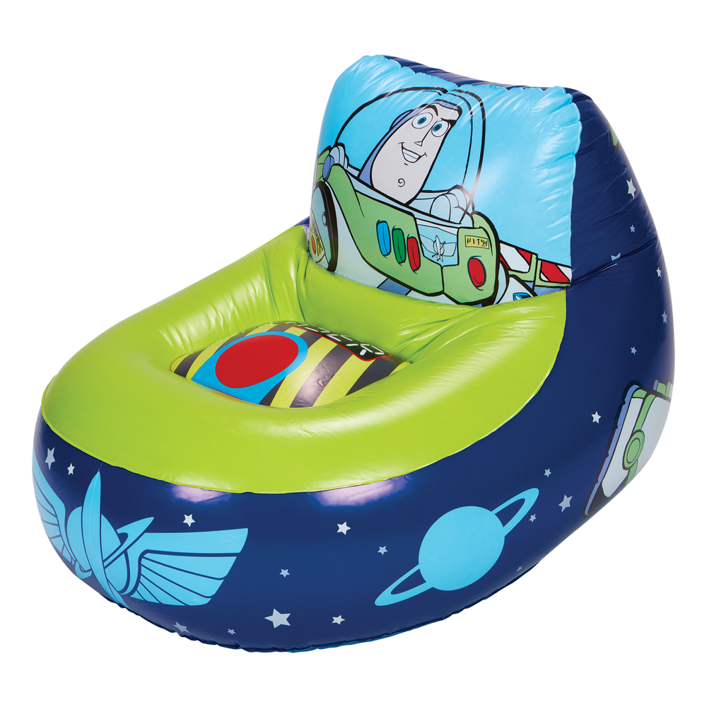 Toy Story Inflatable Chair - Buzz Lightyear