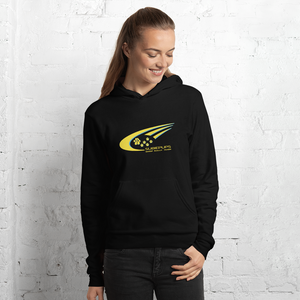 Woof Rally Team - Women's Hooded Sweatshirt