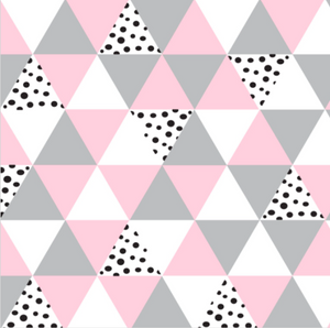 TRIANGLES/SPOTS