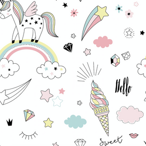 SWEET UNICORN