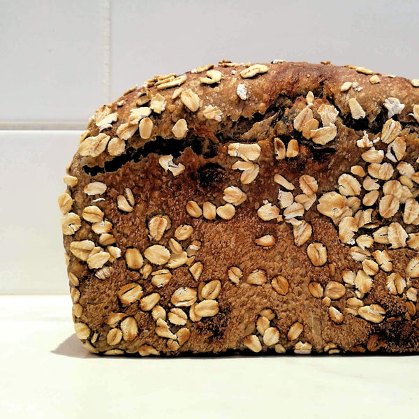 oat-sourdough-bread