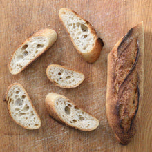 Load image into Gallery viewer, Baguette de Tradition 'french-style' (2 pack - seeds and plain)