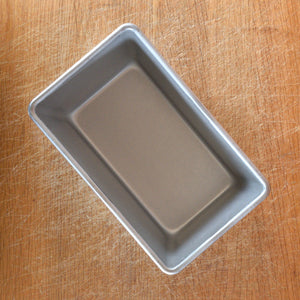 bread loaf tin - small gourmet