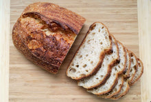Load image into Gallery viewer, Bakers Sourdough Loaf 'our classic sourdough'