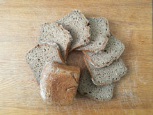 Load image into Gallery viewer, BAROSSA VALLEY Rye Sourdough Intro