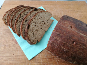 YORKE PENINSULA Sourdough Bread Intro + RYE x2 (various class dates)