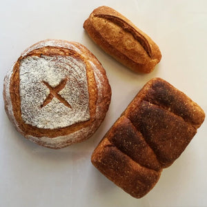 Introduction to Yeasted Breads - please contact us to be notifed of new class dates!