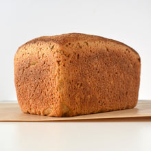 Load image into Gallery viewer, Organic Ancient Golden Grain Sourdough Loaf