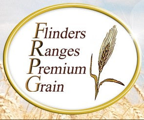 high-protein [white] bread flour (Flinders Ranges Premium Grain)
