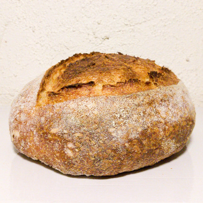 YORKE PENINSULA Sourdough Bread Intro + RYE – Friday 7 February, 10am-4pm