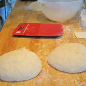 Sourdough Bread Intro – please contact us to be notified when classes are re-scheduled!