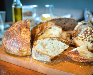 BAROSSA VALLEY Sourdough Bread Intro – please contact us to register your interest!