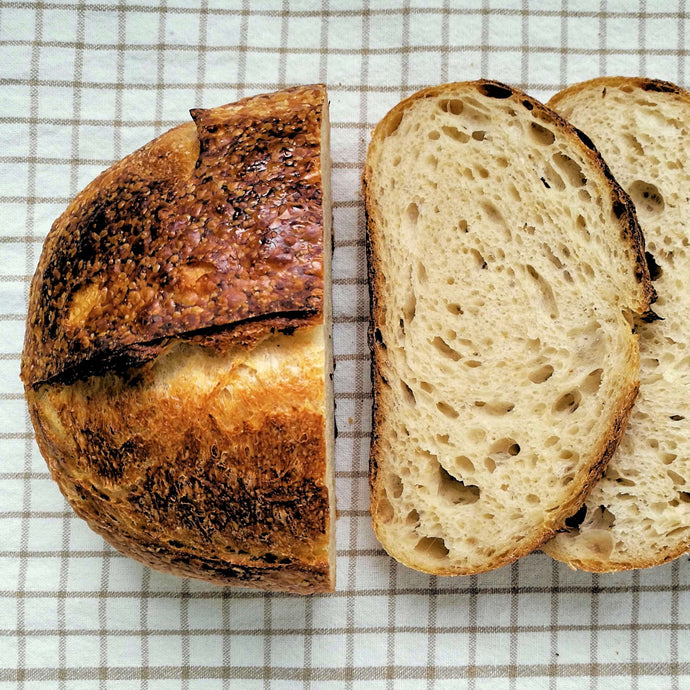 Sourdough Bread Intro (various class dates)