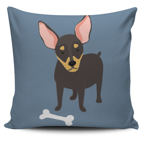 Chihuahua Cushion Cover