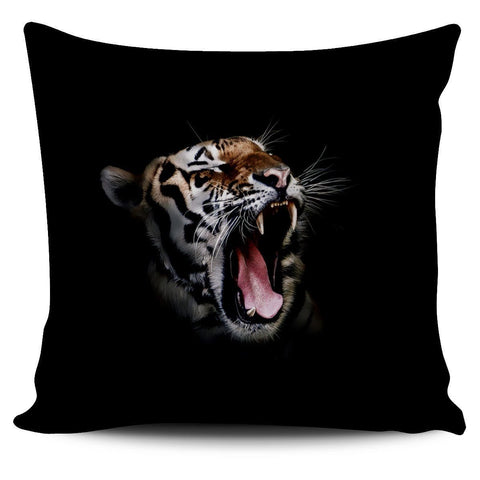 Big Cats Pillow Covers (Tiger) - WearItArt - Pillow Covers