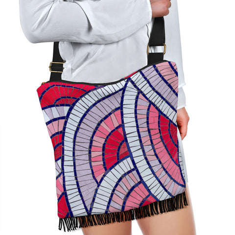 Image of Marvellous Mosaic Boho Bag