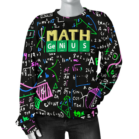Image of Math Genius